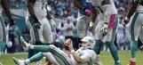 Dolphins Fantasy Football Recap Week 5