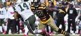 Steelers News: DeAngelo Williams, Cam Heyward, Vince Williams