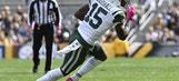 Brandon Marshall makes NFL history despite loss
