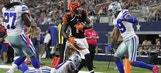 Cincinnati Bengals Week 5 Fantasy Football Recap