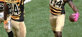 Sammie Coates' development welcome sign for Steelers offense