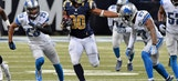Rams at Lions: Game preview, odds, prediction