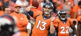 Report: Trevor Siemian will start at QB Thursday night for Denver Broncos