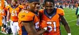 Running Backs Turned Receivers, A Denver Broncos Nightmare