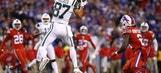 NFL roundup: Eric Decker placed on IR, ending season