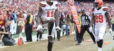 Terrelle Pryor is pulling off the biggest turnaround in sports