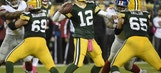 Packers Film Review: Analyzing the Deep Passing Game