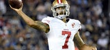 Can Kaepernick Play? We're About to Find Out