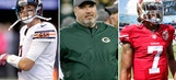 Chicago's Silly QB Controversy, Coaches Freaking Out, Kaepernick Plays Football