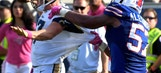 Start Buffalo Bills Defense, Bench 49ers In Fantasy Football