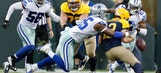 Rodgers focuses on accuracy, Packers look to get pass going