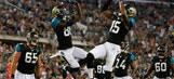 Allen Robinson, Allen Hurns still one of the best receiving duos despite struggles