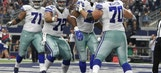 The Dallas Cowboys Offensive Line is the Real MVP