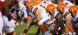 Cleveland Browns Still Have Options on Offensive Line