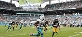 Miami Dolphins offensive recap Vs Steelers week six