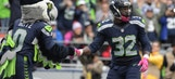 NFL Power Index: Seahawks rise to No. 2