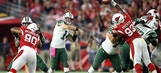 Jets vs Cardinals: Top 5 takeaways from Week 6 matchup