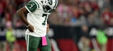 Jets' Brandon Marshall: Amazing to watch Geno Smith 'punch adversity in the face'