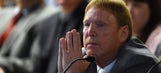 Report: Raiders owner Mark Davis 100% committed to Las Vegas move