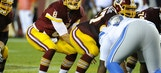 Redskins at Lions: Game preview, odds, prediction