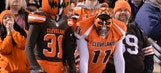 Cleveland Browns: The pressure to win just increased again