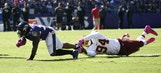 Washington Redskins: Don't Focus on Preston Smith's Sack Totals