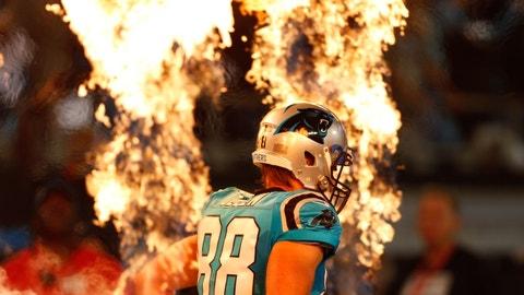 Carolina Panthers: Greg Olsen