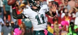 Vikings at Eagles: Game preview, odds, prediction