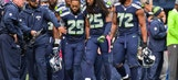 Seahawks sideline rally latest example that strong culture breeds success.