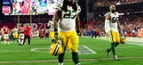 Report: Eddie Lacy placed on injured reserve as ankle requires surgery