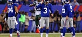 NFL to re-open Giants K Josh Brown domestic violence investigation