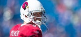 Why the Cardinals' playoff hopes could be determined by Carson Palmer this weekend