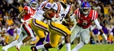 Leonard Fournette Back in the Thick of Things Now