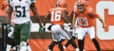 Jets, Fitzpatrick show resolve to rally past winless Browns