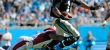 Panthers QB Newton: I don't feel protected by NFL officials