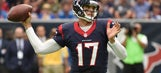 Texans remain perfect at home with 20-13 win over Lions