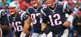 Brady throws 4 TDs in Patriots 41-25 win over Buffalo Bills