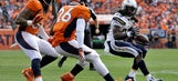 Gordon has big day, doesn't get ball late in 27-19 loss