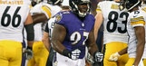 Baltimore Ravens: The Schedule Only Gets Tougher