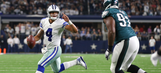 Dak Prescott helps Cowboys erase 4th-quarter deficit to stun Eagles