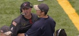 Texans coach Bill O'Brien doesn't remember his sideline tantrum 'one bit'