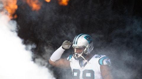 Carolina Panthers: Kawann Short, DT