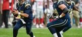 2016 NFL Power Rankings Week 9: Los Angeles Rams Look to Bounce Back Following Bye Week