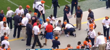 Broncos DC Wade Phillips released from hospital after sideline collision
