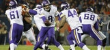 5 biggest problems with the Vikings' offense in 2016