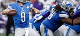 2nd-Half Preview: 4-4 Lions still alive in average NFC