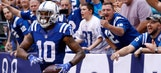 Fantasy Football Podcast: Is it time for Donte Moncrief to break out?