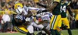 In unusual spot at 4-4, Packers face pivotal road stretch