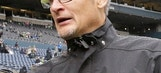 Falcons sign GM Dimitroff to a 3-year contract extension