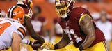 Williams' suspension could have domino effect on Redskins